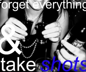 alcohol, fun, and party image
