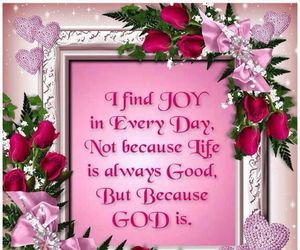 bible, happiness, and jesus image