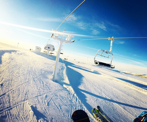 ski, snow, and snowboard image