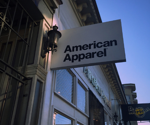 american apparel and tumblr image