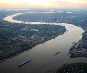 city, height, and new orleans image