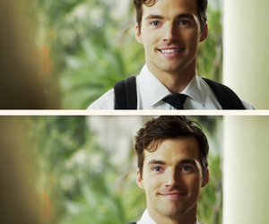 pretty little liars, ian harding, and ezra fitz image