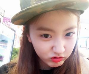 kpop, haeryung, and bestie_hr image