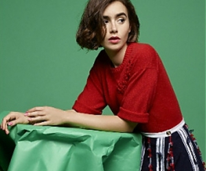 1989, verde, and lily collins image