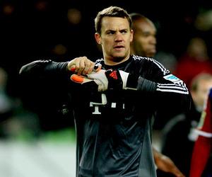 football, germany, and fc bayern munich image