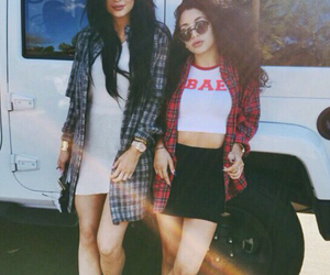 kylie jenner, jenner, and kylizzle image