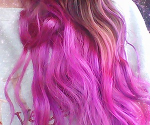 color, cool, and dye image