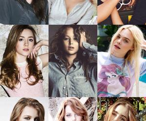 celebrities, emma watson, and idols image