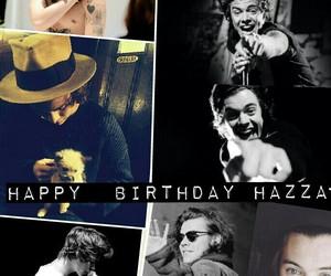 hazza, 21, and birthday image