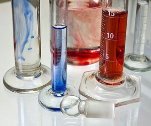 chemistry, colors, and nerd image