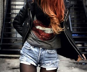fashion, lua p, and hair image