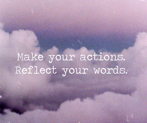 quote, words, and Action image