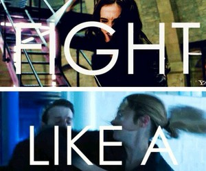 fandom, the hunger games, and the mortal instruments image