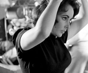 actress and Elizabeth Taylor image