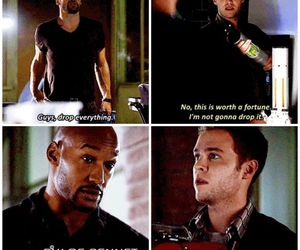 mack, agents of shield, and leo fitz image