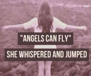 angels, fly, and dreams image