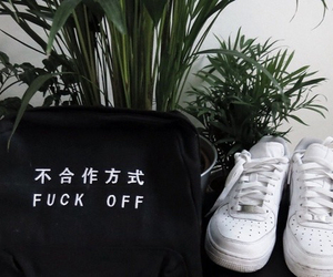 aesthetics, clothes, and nike image
