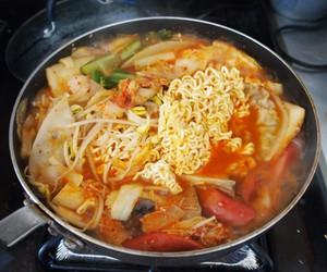 asian, food, and korean image