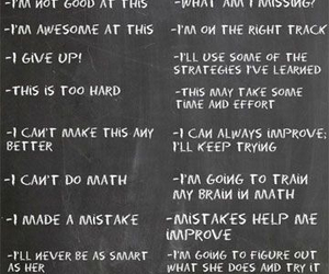 list and motivation image
