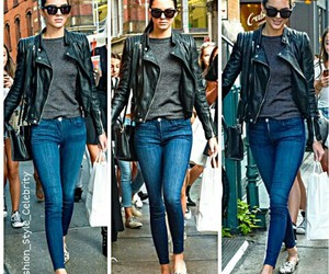 celebrity, style, and kendall jenner image