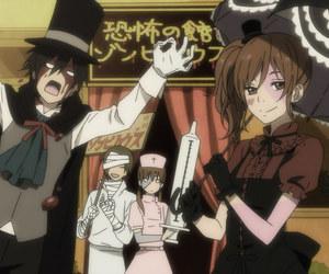 tonari no kaibutsu-kun and anime image