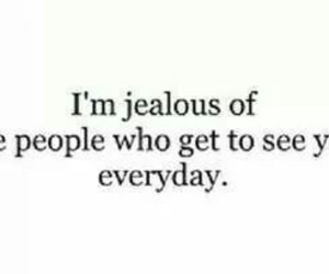 love, jealous, and people image