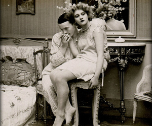 20s and vintage image