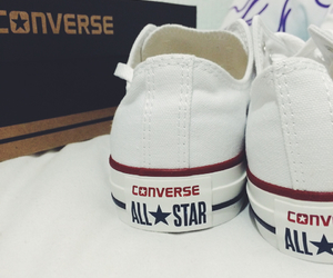 all star, babes, and converse image