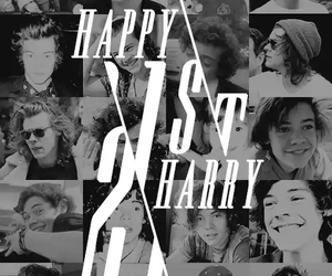 Harry Styles, one direction, and 21 image