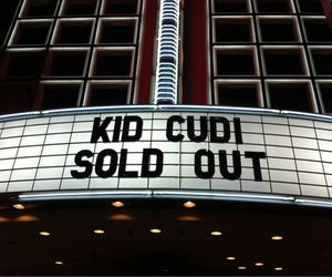 kid cudi, photography, and sold out image