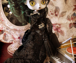 jezebel, doll, and lilith image