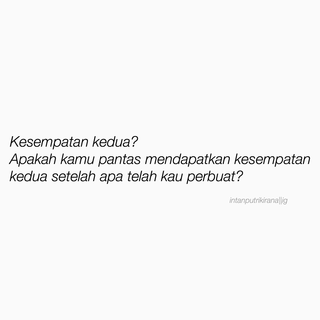 25 Images About Indonesian Quotes On We Heart It See More About