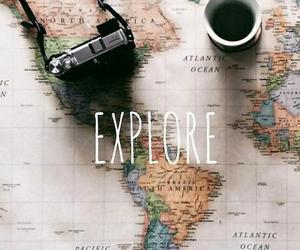 camera, explore, and moments image