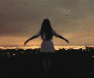 lana del rey, grunge, and summertime sadness image