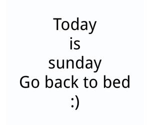 Sunday and 3:36am image