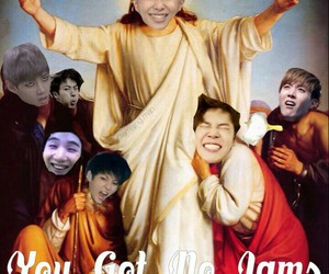 bts, kpop, and jhope image