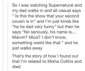 cousin, funny, and misha image