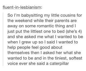 caterpillar, child, and cousin image