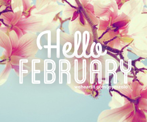 beautiful, february, and flowers image