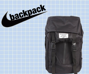 backpack and リュック image