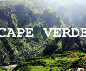 nature, cape verde, and travel image