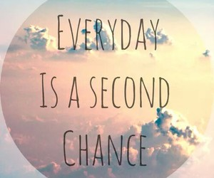 quote, chance, and everyday image
