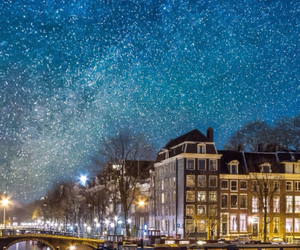 stars, place, and city image