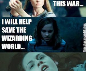 harry potter, twilight, and bella image
