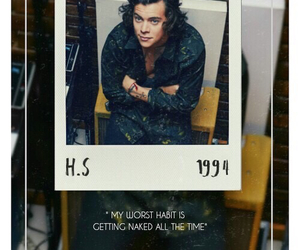 Harry Styles, 1d, and one direction image