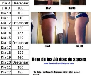 sport, workout, and squat image