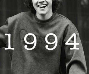Harry Styles, one direction, and 1994 image