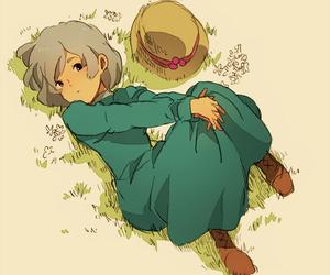anime, art, and beauty image