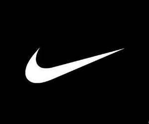 Best, black, and nike image