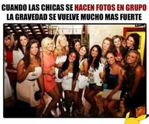 girls and frases en español image